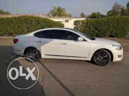 Kia Cadenza 2013 for sale