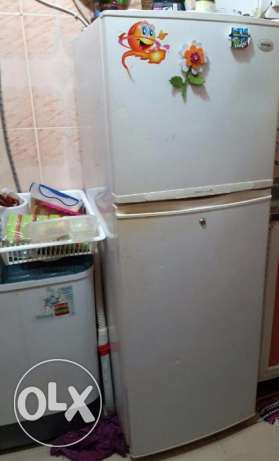 Very good maintenance & condition SAMSUNG Refrigerator for Sale