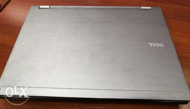 Dell Latitude Intel Core i5 E-6410