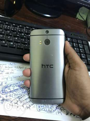 Htc m8  Exchange