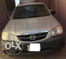 Mazda tribute (same as Ford escape) 2002 for sale , only 699 KD