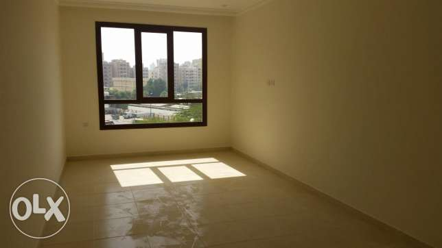 Salmiya, New beautiful flat 2 bedrooms KD350 only!