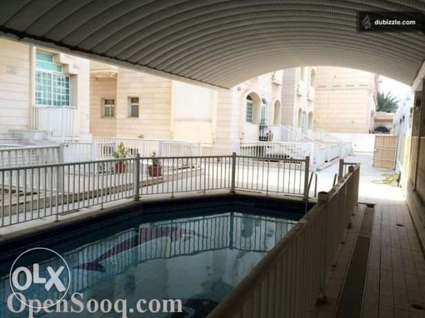 Furnished in Salwa