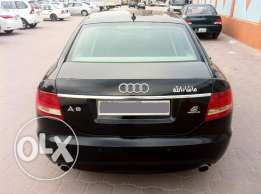 Audi A6 S-Line with Excellent Condition