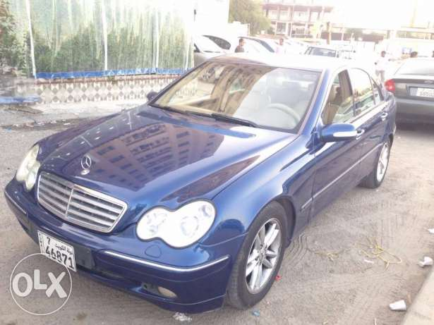 Mercedes Benz Urgent Sale