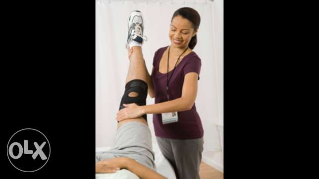Male / Female Physicaltherapists