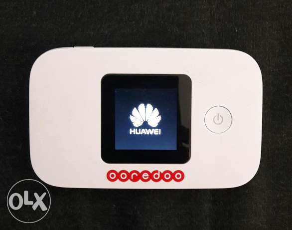 Huwai 4G Router