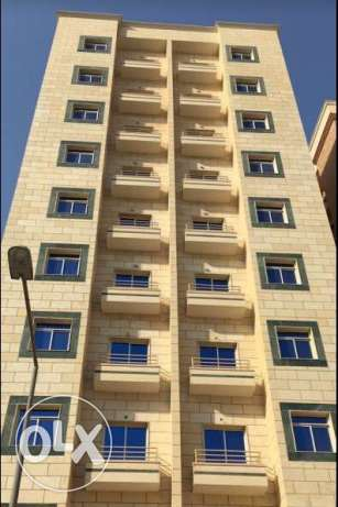 Buildings with accommodation and food 2/3 bedrooms in mangaf