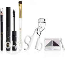 e.l.f. Essential Holiday 5 Piece Get the Look Collection