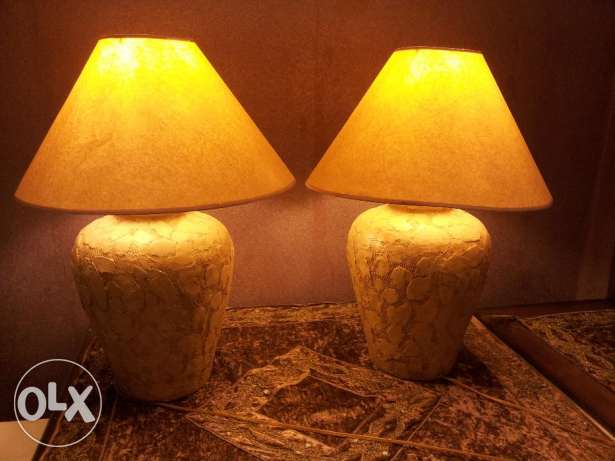 Decorative lamps for sale