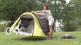 Camping Tent 2 seconds - Decathlon