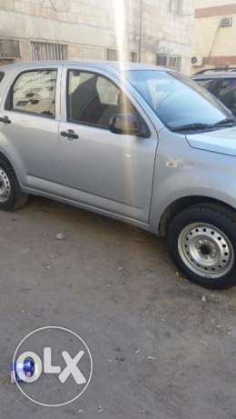 Car for sale. 2012 Model Year Daihatsu Std. Excellent condtion.