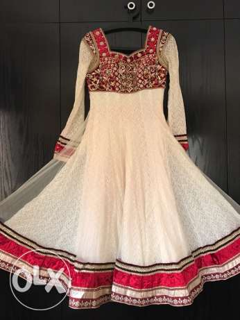 Preowned Indian party/wedding wear