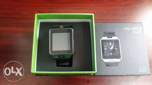 New smart watch for sale