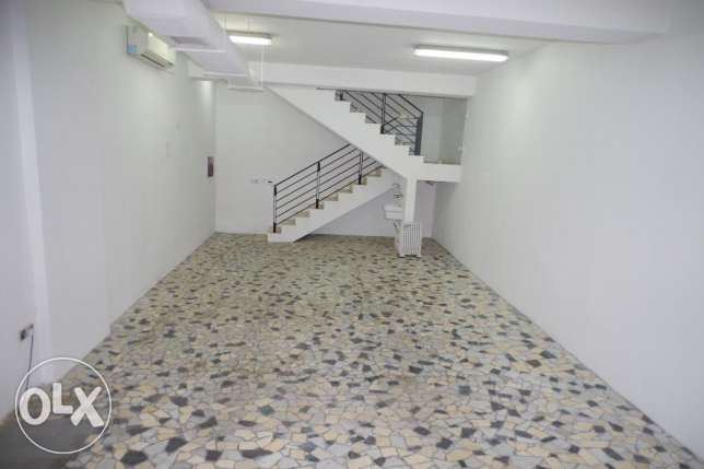 For Westerners lovely,big 2 bedrooms floor in Mangaf المنقف -  8
