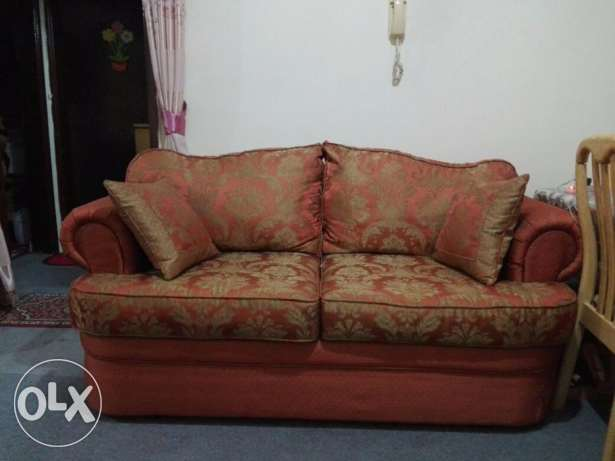 10 seat sofa set for 70KD