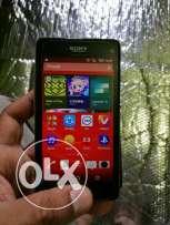 sony z1 compact with 128 gb sd memory card