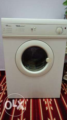 HURRY!! Available WANSA Front Load Dryer TD 5 Series