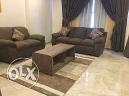 2bedroom fully furnished apartment in mahboula.