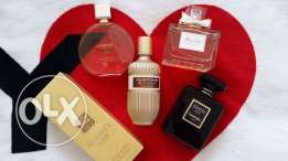 Original new Perfumes 100 ml