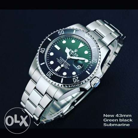 Offer prize rolex