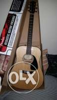 MUST SELL FAST -Acoustic Guitar