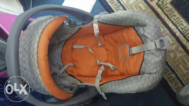 Stroller and car seat ميدان حولي -  5
