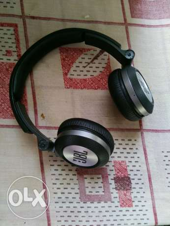 JBL BT40 bluetooth headset