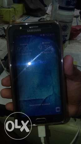 Samsung galaxy J7 old model 2016