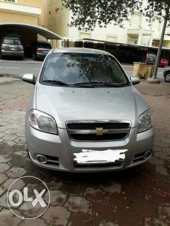 Chevrolet a CEO 2013 good condition (contact )