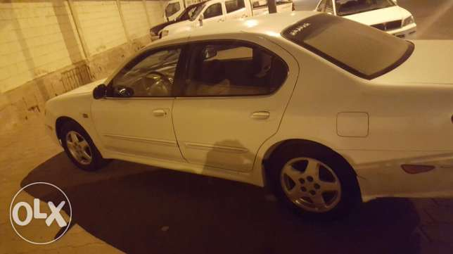 Engine gear is perfactly fine good condition maxima