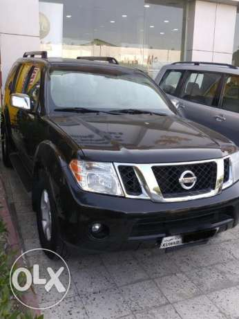 Nissan Pathfinder SE 2011 For SALE