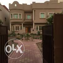 lovely2floors villa in aqila
