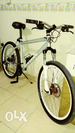 Btwin Mountain bike