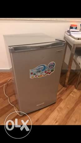 fridge used 3 month