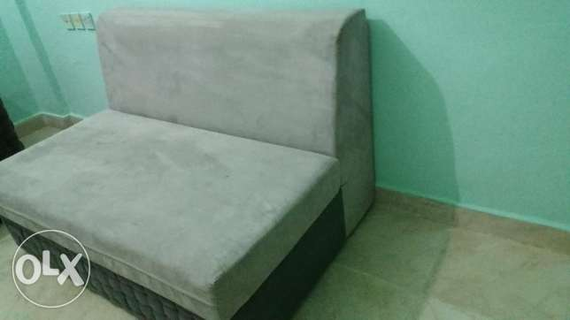 Sofa and carpet for sale