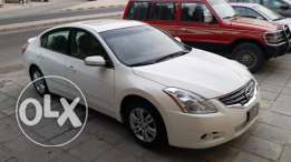 Nissan Altima for Sale – Full Option