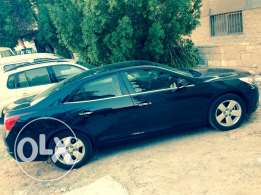 Chevrolet malibu 2013 LT for sale