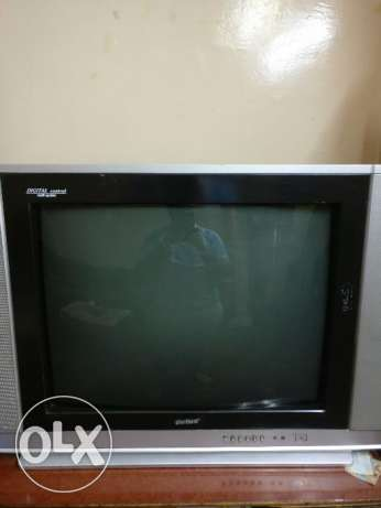 Octus box old tv for sale