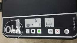 HP deskjet scanner copier and printer for sale