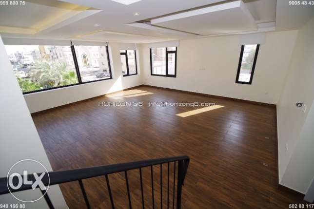 For Westerners only 4 bdr duplex apt in Mesayel