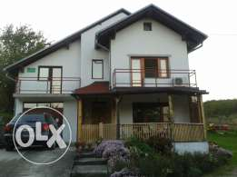 House in Bosnia for sale