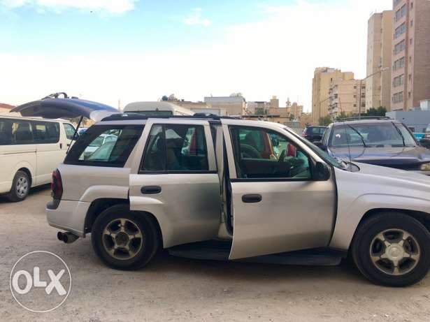 Chevrolet Trailblazer For Sale!