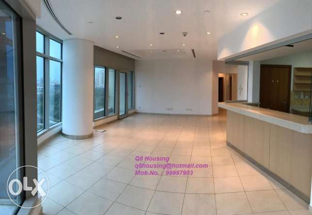 A Modern and Luxury Cozy & Spacious Three Bedroom Flat in Shaab