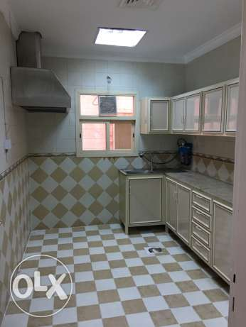 villa floor for rent jabriya aria الجابرية -  2
