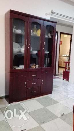 Dinner Cabinet available for sale