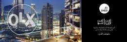 apartment for sell in act one act two downtown dubai