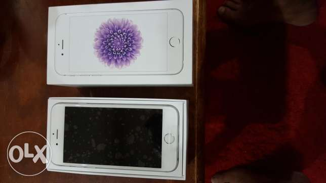 iwant to sell my iphone 6 64gb new