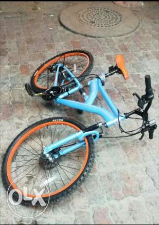 For Sale Avigo Bike