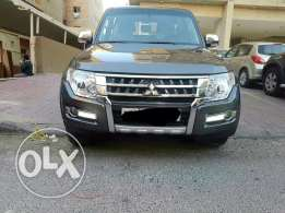 Mitsubishi Pajero 2016 for sale